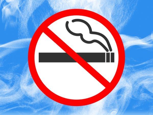 グランマのこだわり⑤ 喫煙について🚬