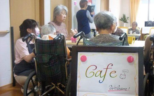 『CAFE Granma』オープン☕